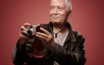 Gérard Bouchu