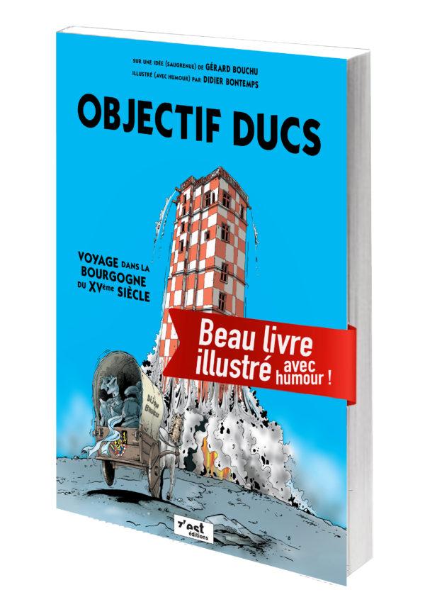 Objectif ducs