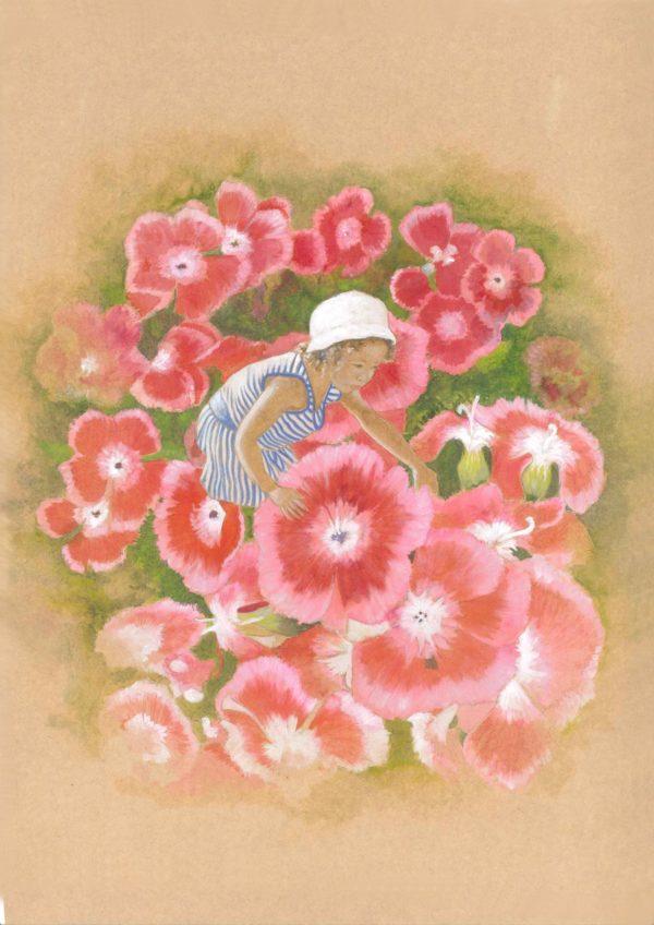 Fleur - extrait 3